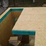 Монтаж и сборка дома из СИП-панелей