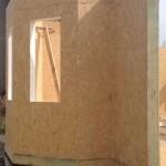 Домокомплект из СИП панелей