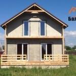 Проектирование и строительство дома по канадской технологии