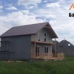 Проектирование домов из СИП панелей Сип-сипыч