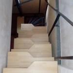 Изготовление и продажа деревянных лестниц Калининград