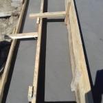 Дома из сип панелей - заливка фундамента