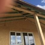 Строительство дома из СИП панелей Калининград