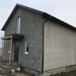 Дома по канадской технологии в Калининграде
