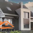 Строительство, Каркасные дома