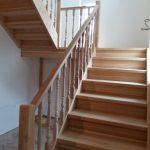 Лестница в дом, Калининград