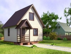 Проект дома, Строительство Калининград