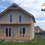 Преимуществом домов из СИП-панелей