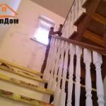 деревянные лестницы в сип дом