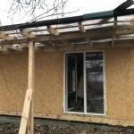 Строительство дома из СИП панелей